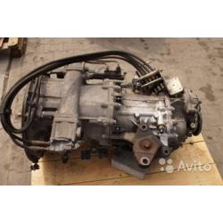 Мкпп Mercedes Atego Axor G 131-9