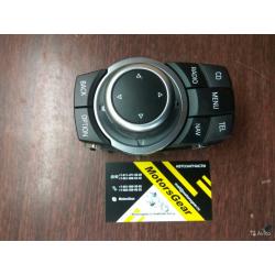 Джойстик переключения X-Drive BMW E70 X5 № 919356713, ра