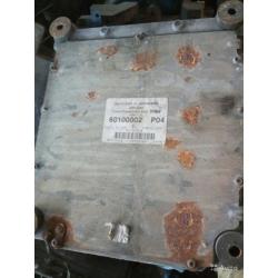 Блок управления экскаватор Volvo EC160 60100002