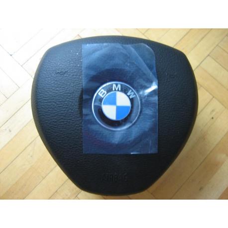 Подушка безопасности аирбег в руль BMW X5 e70 X6 e71