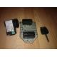 Блок управления двигателем OPEL VECTRA ZAFIRA 1.8 09158726 5WK9