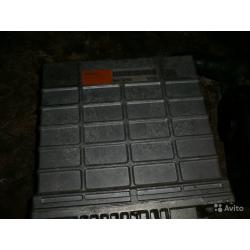 Блок управления neoplan N4020 6.9 D 0265151302