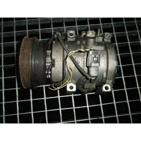 Компрессор кондиционера   Toyota Avensis 447300-7870 447220-3433