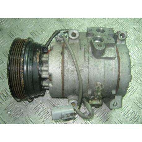 Компрессор кондиционера   Toyota Avensis 447220-3434