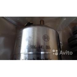 Форсунка топливная новая volvo FH12 0986441006