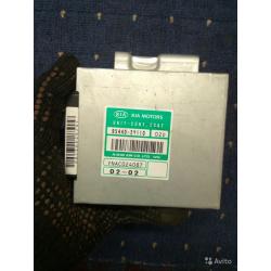 Блок управления АКПП Kia Carnival 95440-2Y110