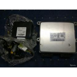 Блок управления Kia Sorento 3.3 39106-3C220 MT38
