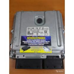Блок управления Sprinter 646 CR4.20
