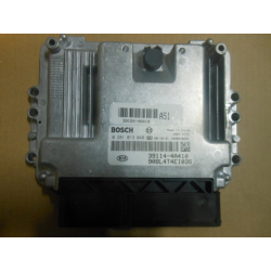 Блок управления двигателем эбу Kia Sorento 2.5crdi 39114-4A410 0281013048