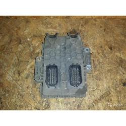 Блок регулировки уровня 0034461617 Actros MP4
