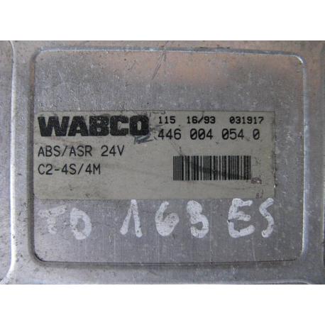 Блок управления эбу ABS/ASR Volvo FH12 4460040540