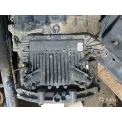 Блок Ретардера АКПП MAN DAF scania / 009274069