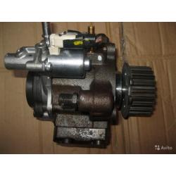 Тнвд Peugeot 5008 1.6 HDI A2C53381555