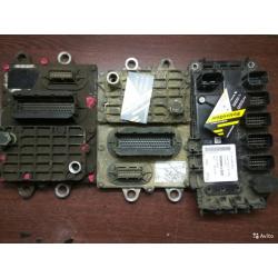 Блок PLD Actros Актрос OM501 евро 2 и 3
