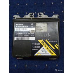 Блок управления Mercedes W124 2.2 0135450732