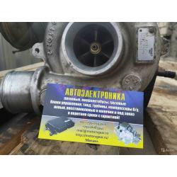 Турбина toyota RAV4 Avensis 72116412