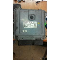 Блок управления Mercedes Sprinter 646 2.2CDI