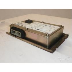 Блок управления контроллер Daewoo Doosan