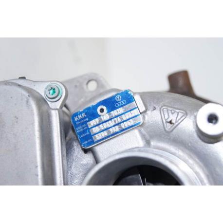 Турбина бу 3.0TDI ASB BKN AUDI A4 A6 A8 Q7 059145702M
