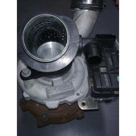 Турбина бу AUDI A4 A6 Q7 VW Touareg 059145722S 3.0TDI