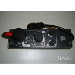 Блок управления контроллер JCB fastrac
