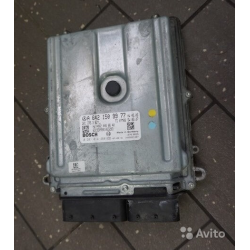 Блок управления Mercedes W221 3.2 6421509977