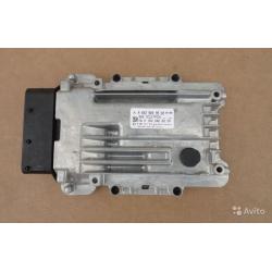 Блок управления Mercedes S W221 6429009900