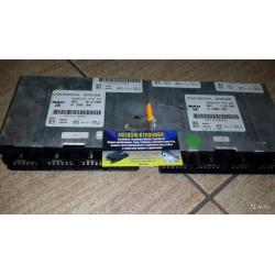 Блок FFR 24V MAN TGA TGX 2009 81.25805.7088 7089