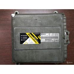 Блок управления Renault Magnum 0281010044