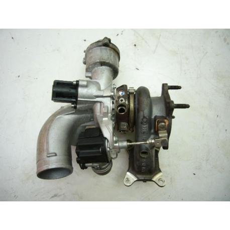 Турбокомпрессор бу AUDI A4 A5 TFSI  8K0145701F