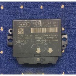 Блок парктроников Audi A6 C7 4H0919475AA