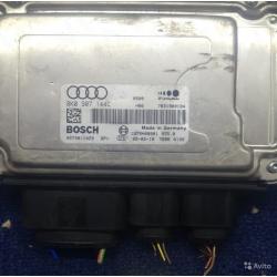 Блок управления подвески Audi 8R8K0907144C