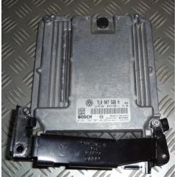 Блок управления двигателем VW Touareg 4.2 7L0907560H