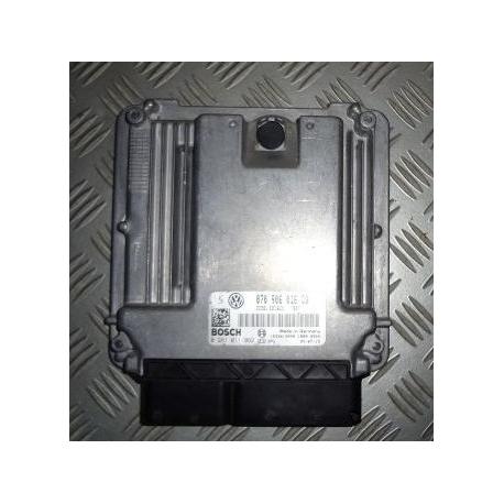 Блок управления двигателем VW Touareg 5.0 TDI 070 906 016CQ
