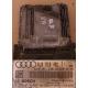 Блок управления двигателем Audi Q7 4L0910401T  0281014408
