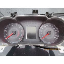 Панель приборов Mitsubishi Lancer X 10 8100A318B