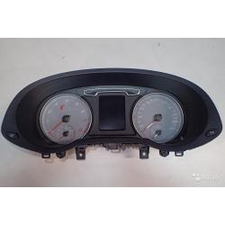 Панель приборов audi Q3 RS 2.0tfsi 8U0920940F