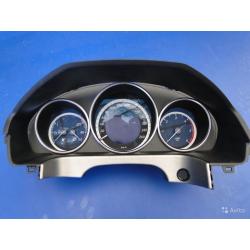 Панель приборов mercedes E-klasa W212