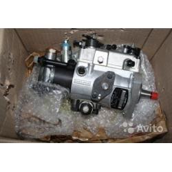 Новый тнвд Iveco Fiat 98459267