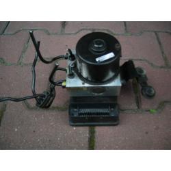 Гидроблок АБС в сборе VW Vento Gollf 1J0614417D