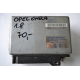 Блок управления двигателем эбу Opel Omega 0285007030 90277752