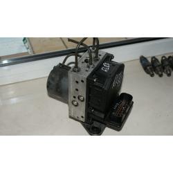 Гидроблок абс Mercedes Sprinter 0004465089