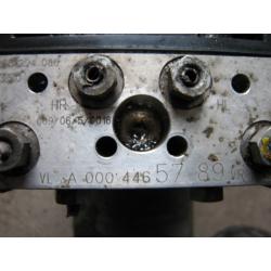Гидроблок абс Mercedes Sprinter 0004465789