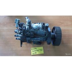Тнвд toyota avensis 2.0 TD 221006E140