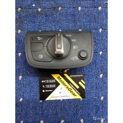 Переключатель света Audi A6 A7 4G0941531E