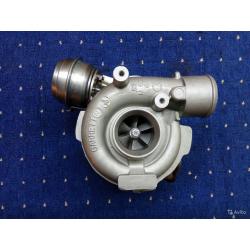 Восстановленная турбина BMW X5 E53 3.0 2249950