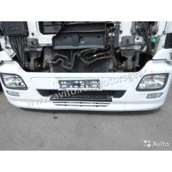Бампер фары усилитель Mercedes Actros MP2 2006