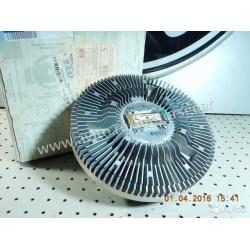 Новая виско муфта Актрос Actros OM 501 502