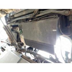 Ман тгл MAN TGL корпус воздушного фильтра