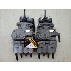 Тормозной кран цилиндр ман тгл / MAN TGL 6307